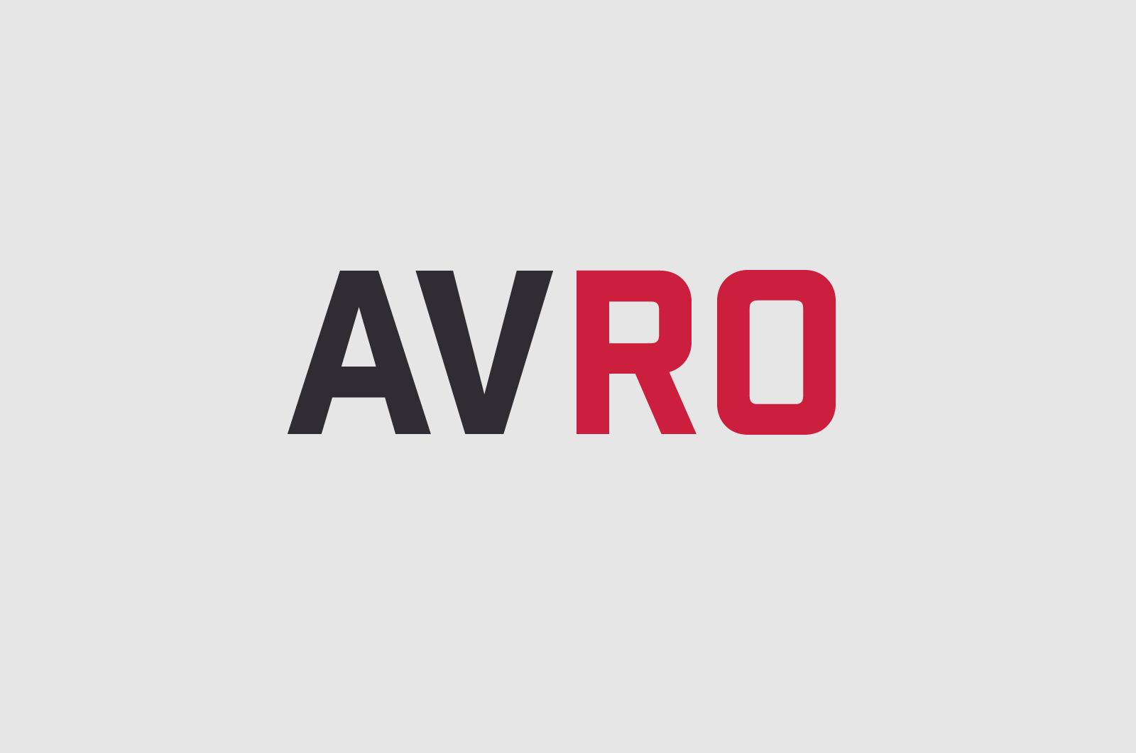 AVRO Brand 01