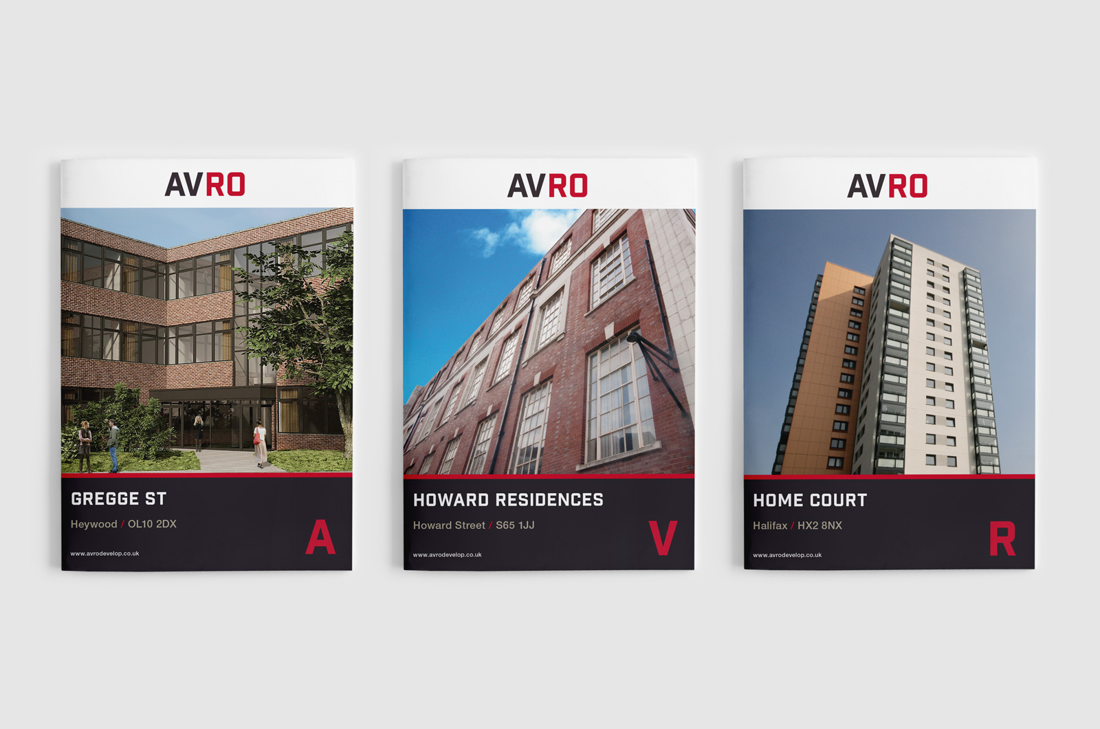 AVRO Brochures 01
