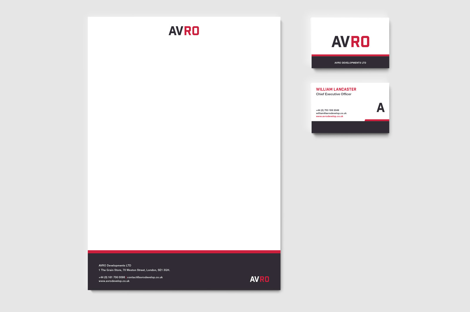 AVRO Stationary 02