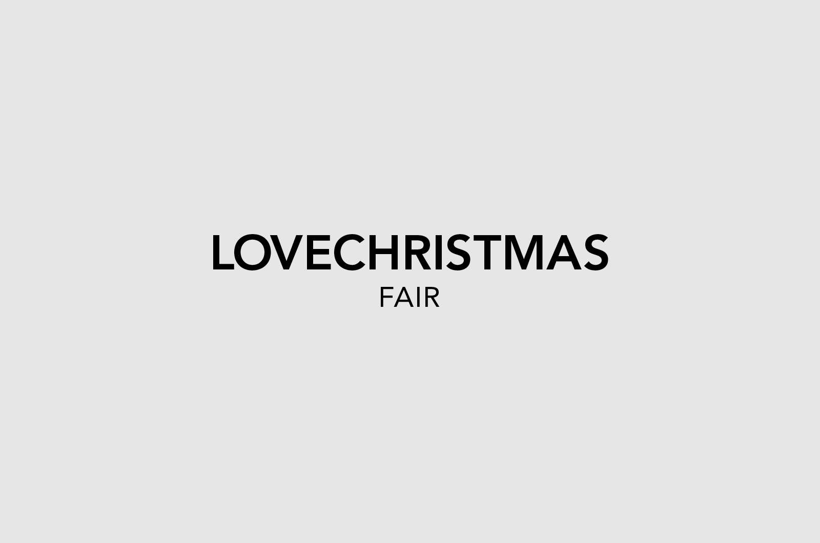 LoveChristmas Brand 01